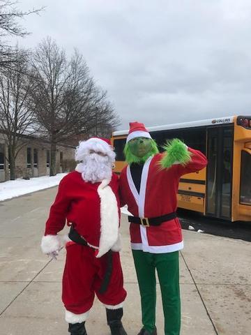 Christmas Parade 2020