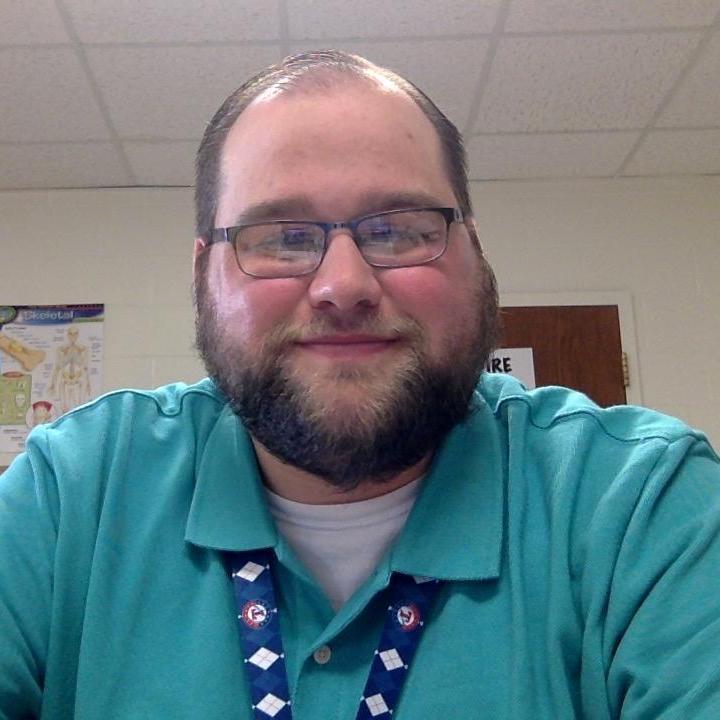 Drew Crawford's Profile Photo