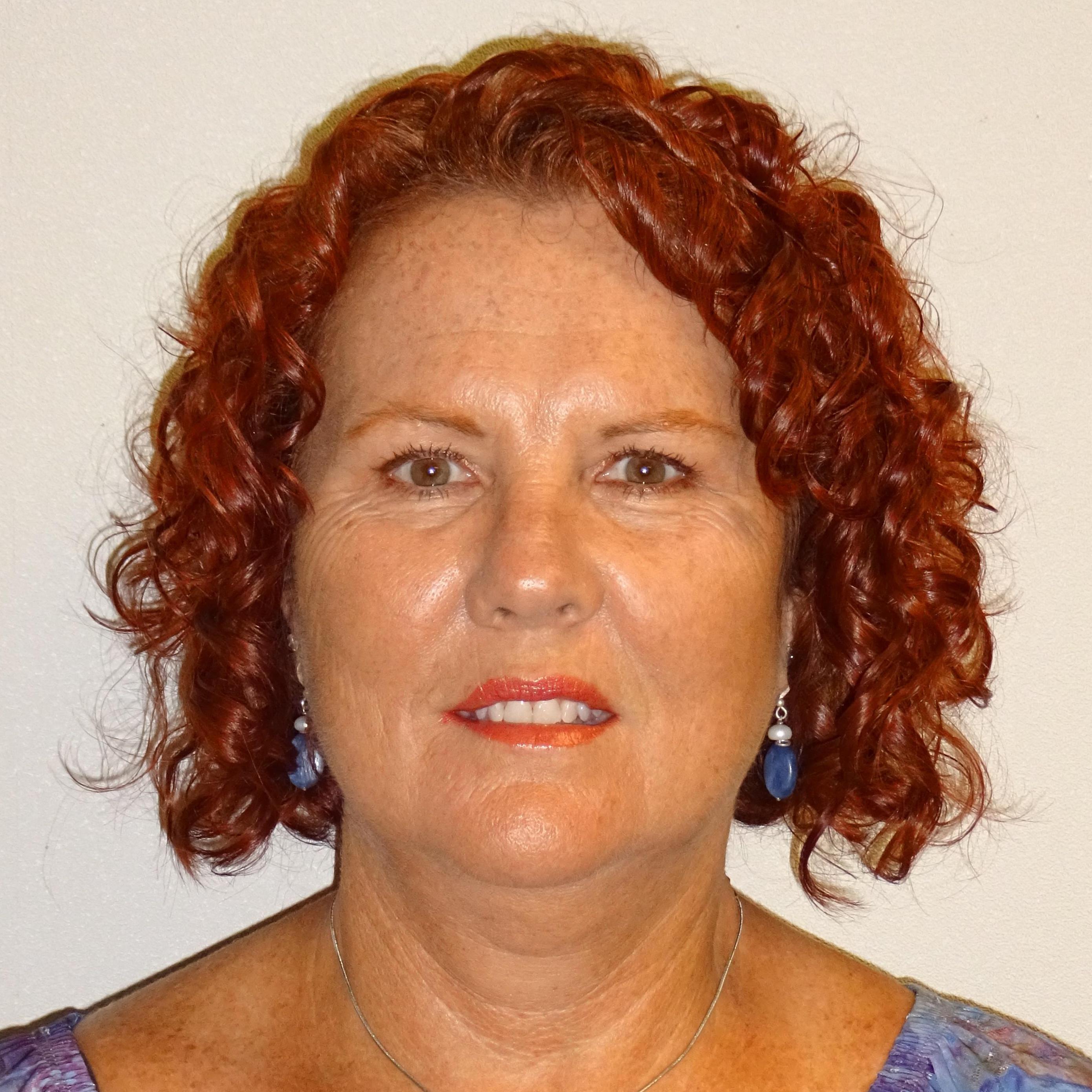 Belinda Heintschel's Profile Photo