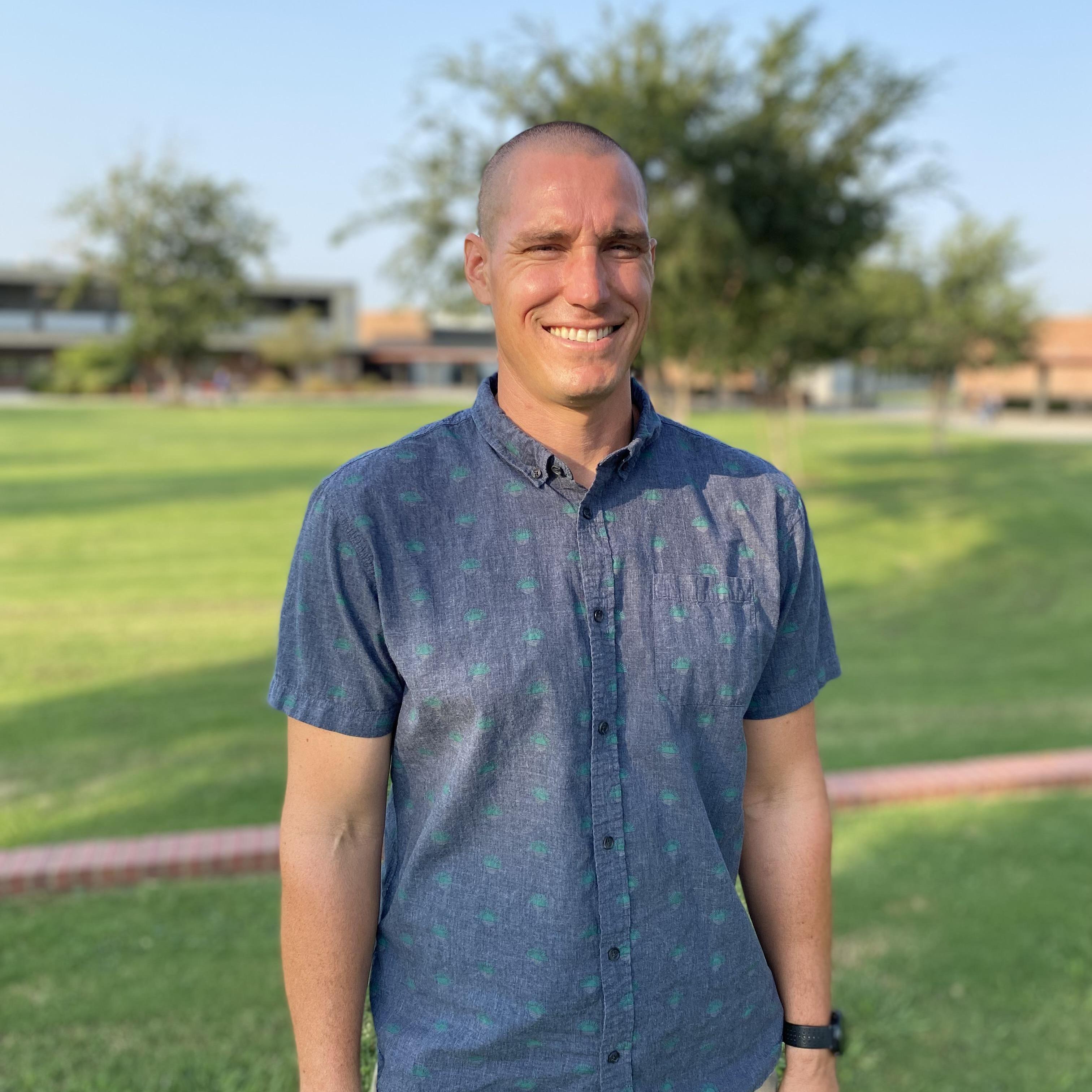 Tyler Saso's Profile Photo