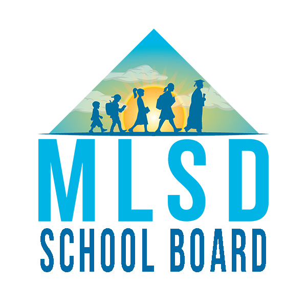 MLSD School Board logo