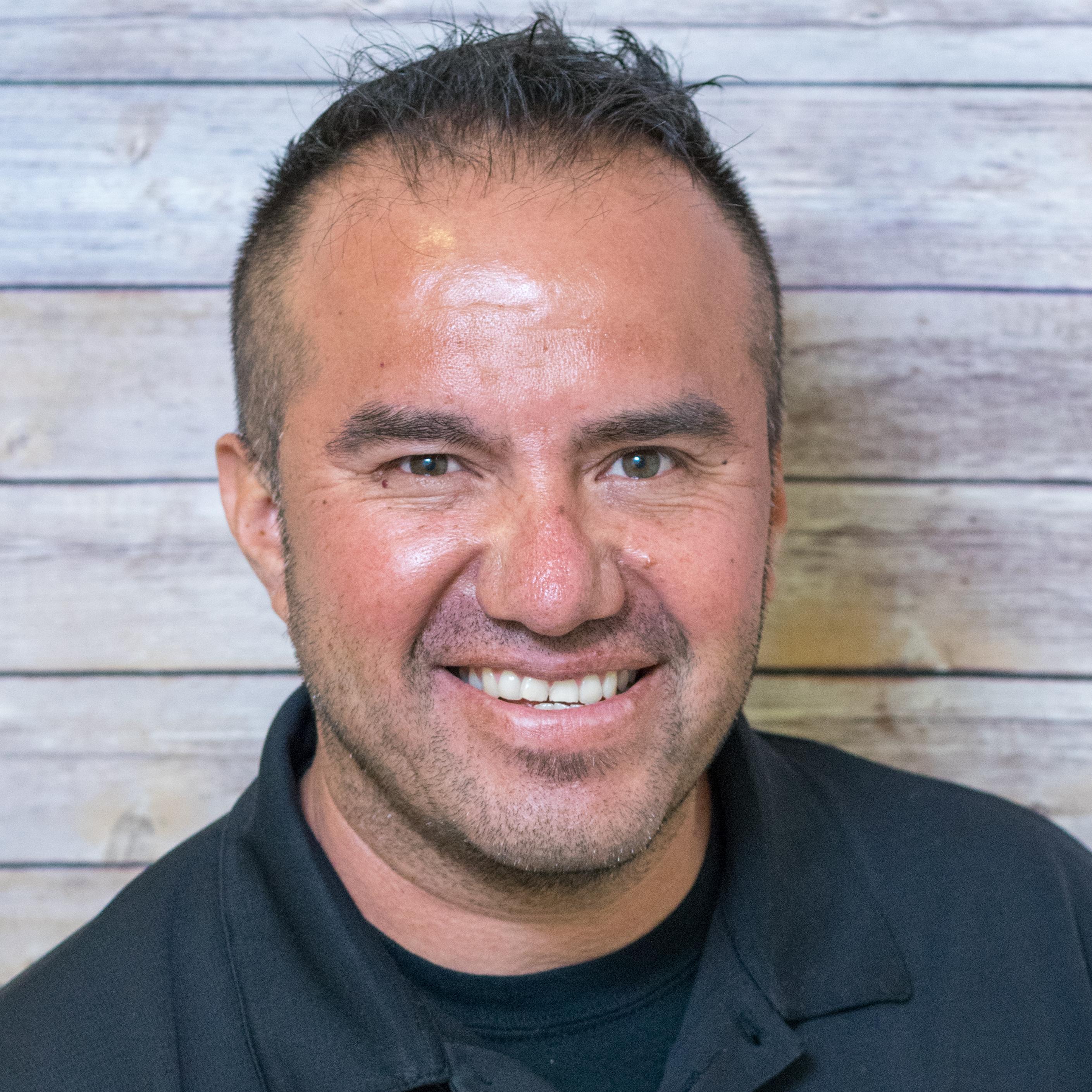 Guillermo Gutierrez's Profile Photo