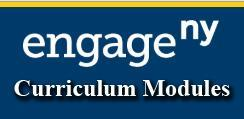 Curriculum Modules at NY engage