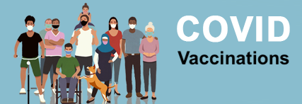 COVID Vaccinations at Hale - Second Dose, Friday, June 18th, 2021 Featured Photo