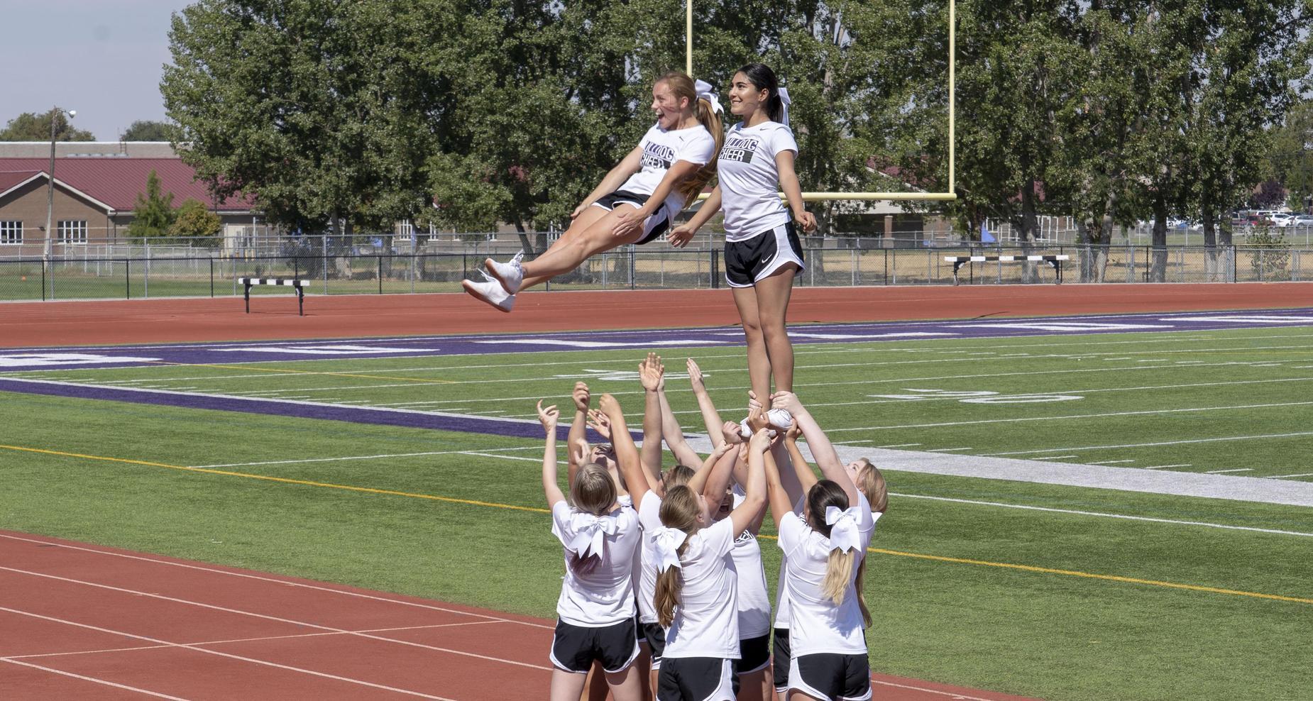 Hermiston High School 2018-2019