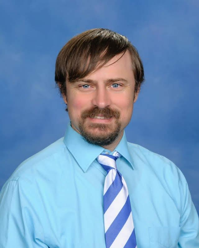 Matt Kapolka