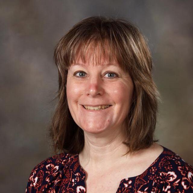 Saskia Hoff's Profile Photo
