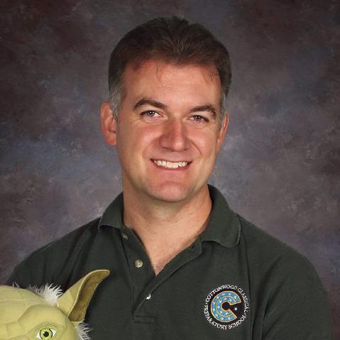 Robert Mattingly's Profile Photo