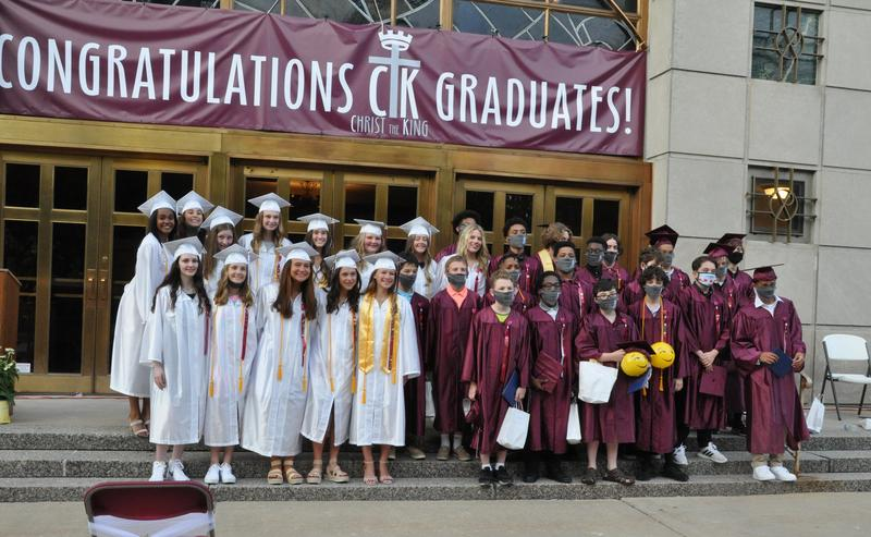 Congratulations to our Graduates! Featured Photo