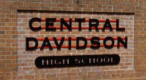 CDHS Sign
