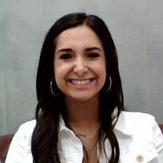 Lizzy Urrutia '13's Profile Photo