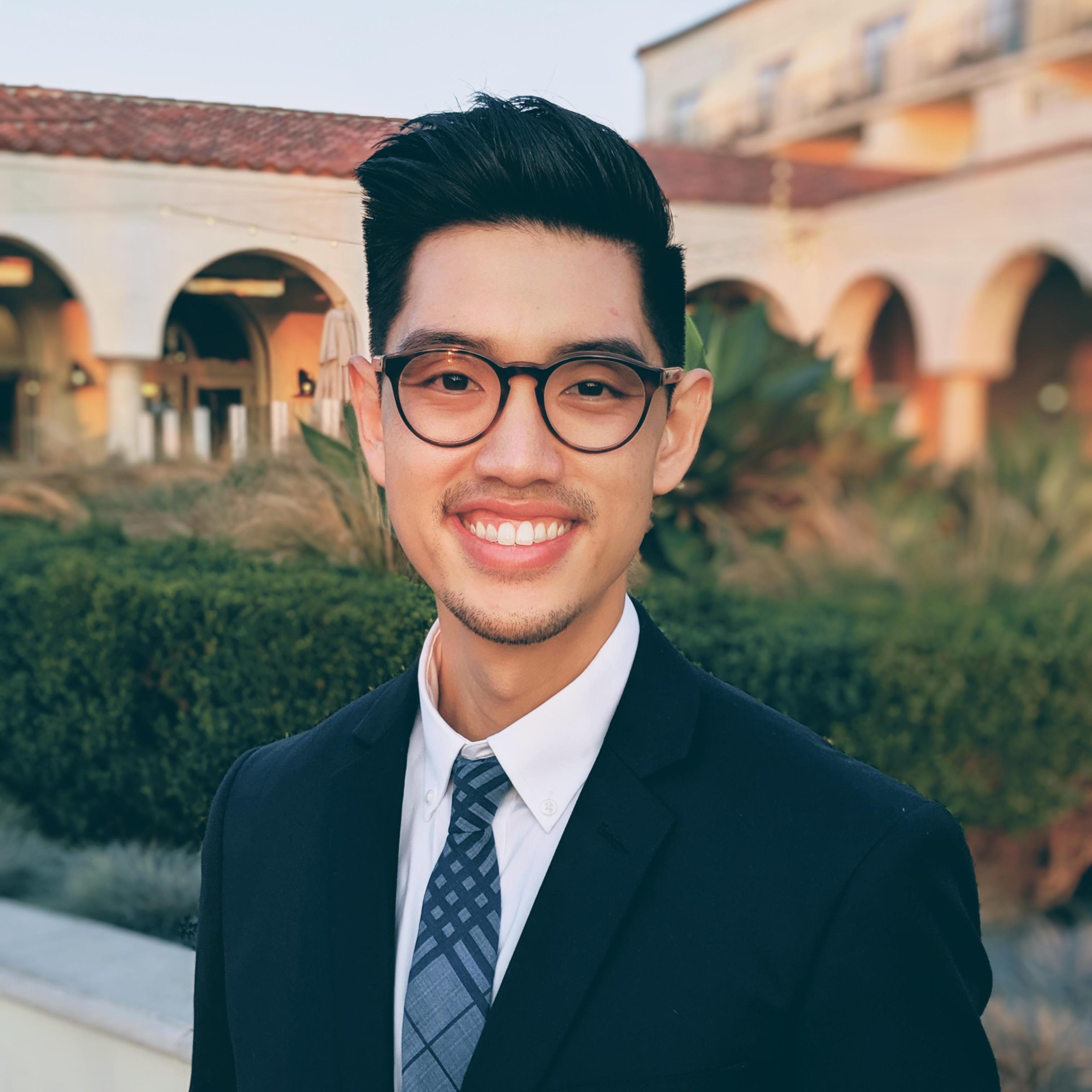 Stephen Chen's Profile Photo