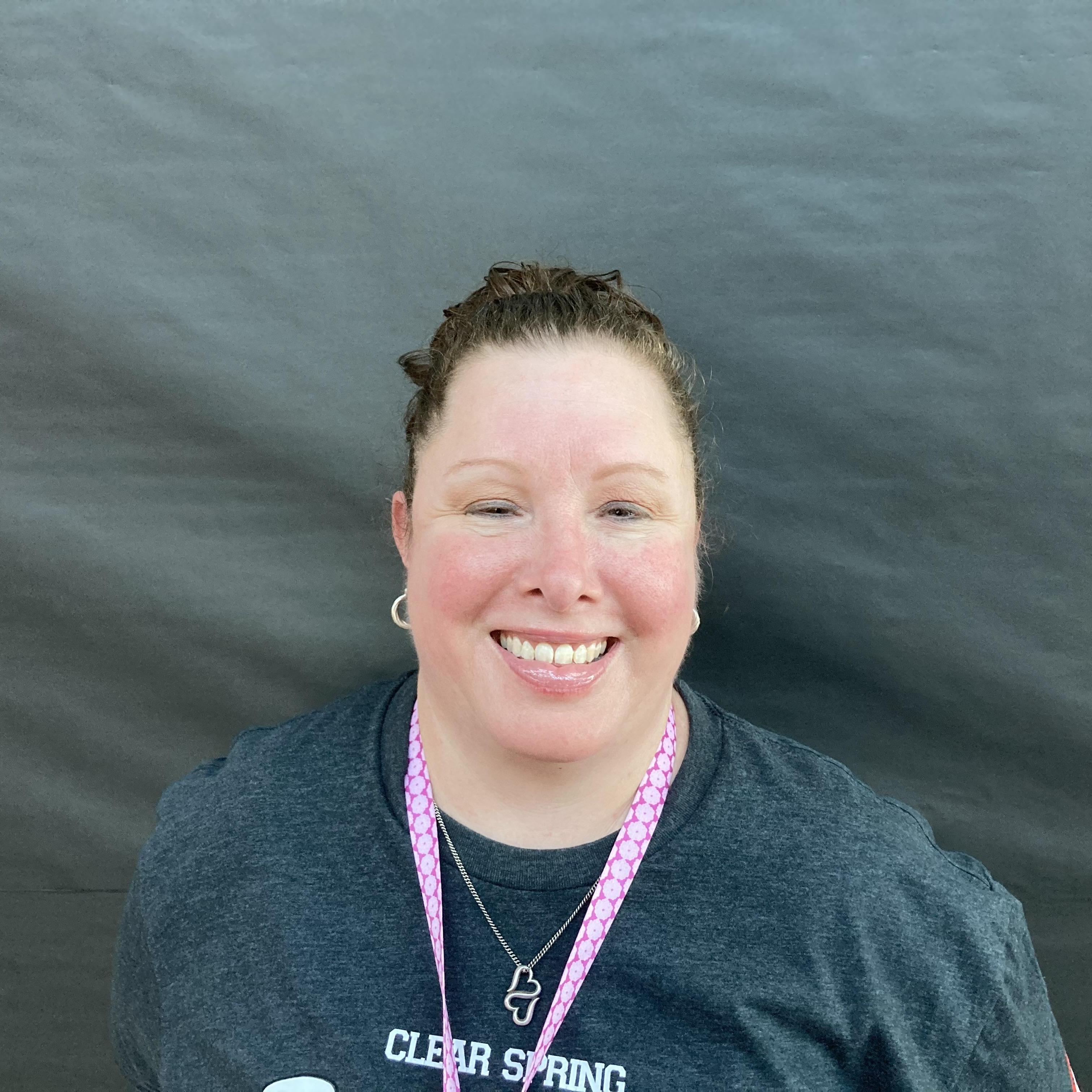 Nanette Marbach's Profile Photo