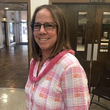 Michelle McGuire's Profile Photo