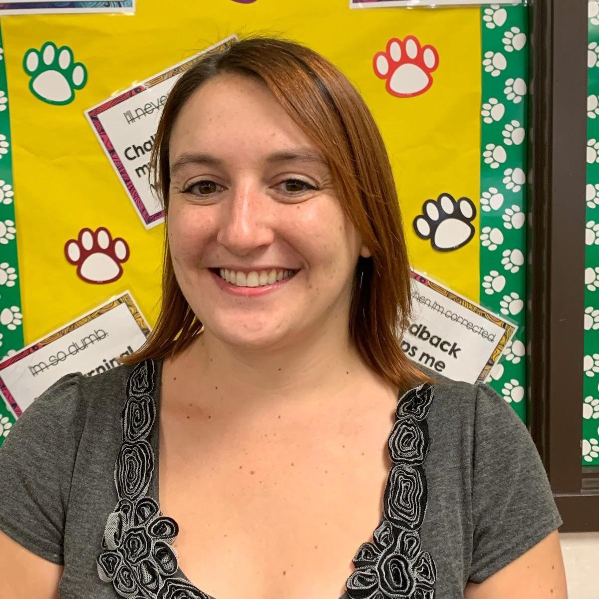 Suzanne Seward's Profile Photo