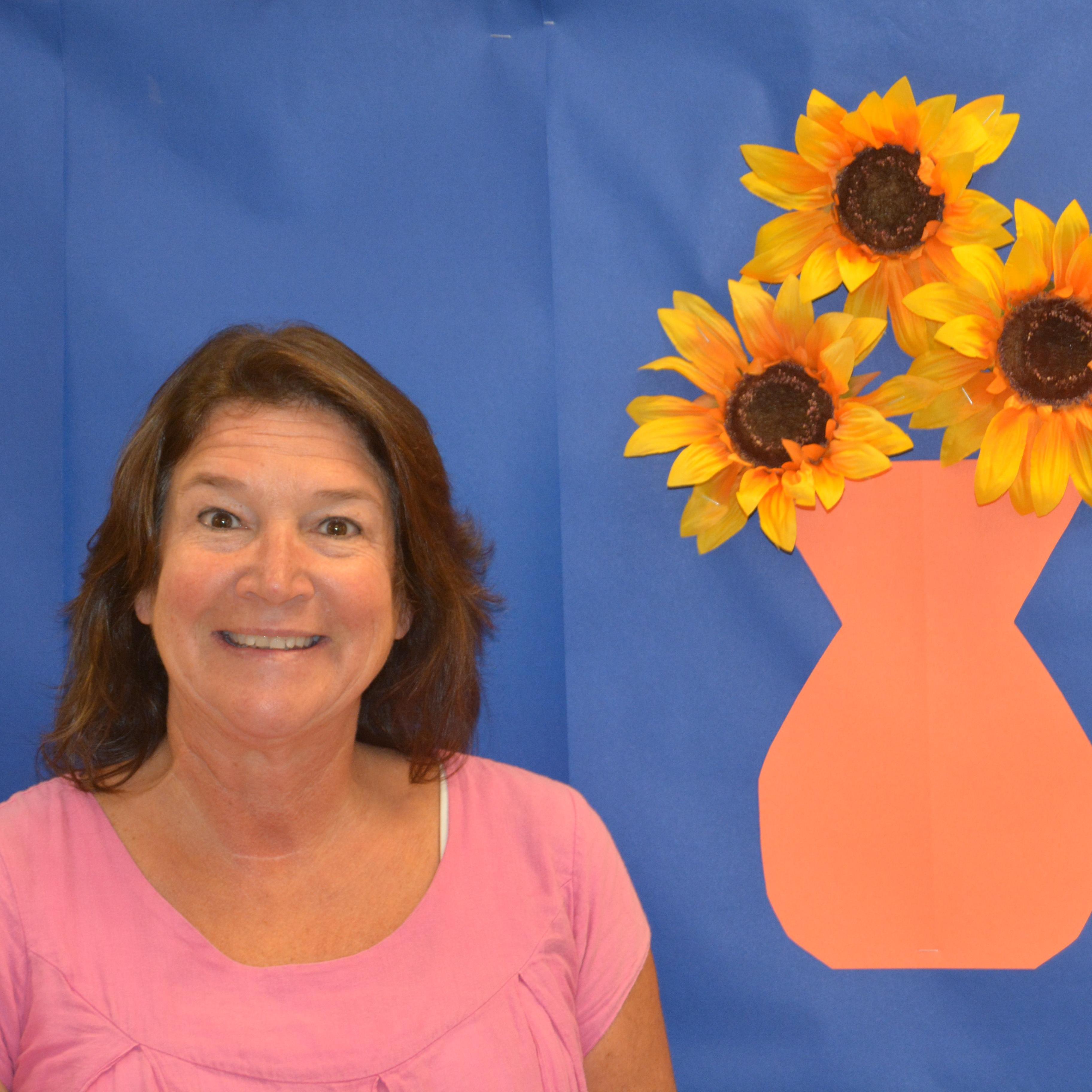 Charlotte Lee's Profile Photo