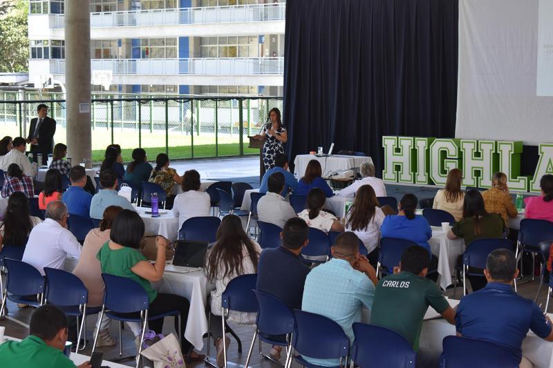 Renovando el corazón y la mente para vivir el Modelo pedagógico de Personalización del aprendizaje RCSA Featured Photo