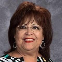 Gloria Garcia's Profile Photo
