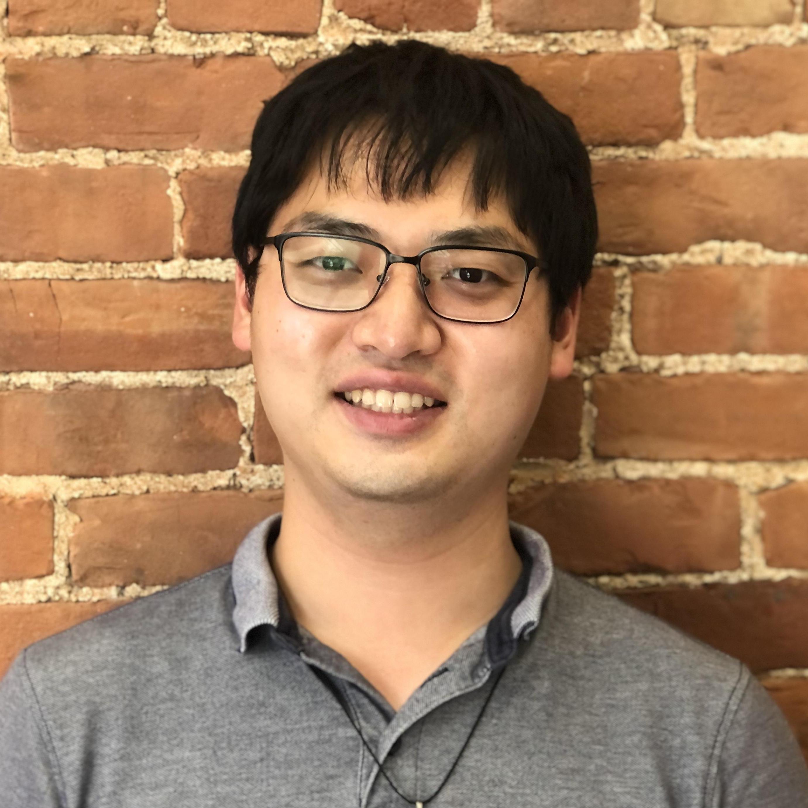 Benjamin Kim's Profile Photo