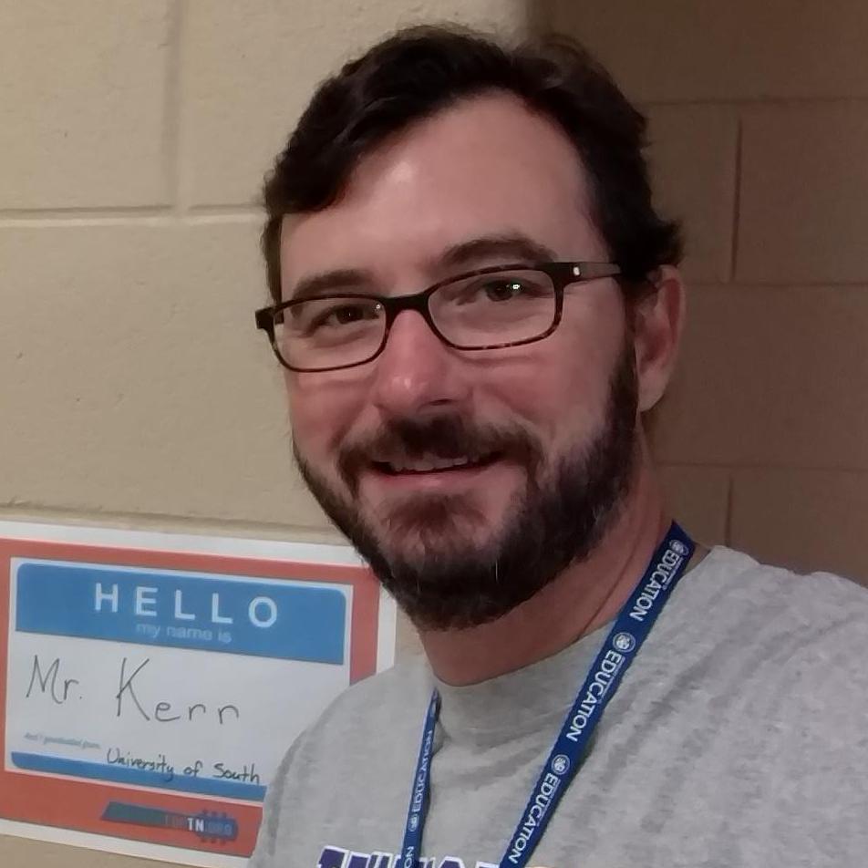 Shawn Kerr's Profile Photo