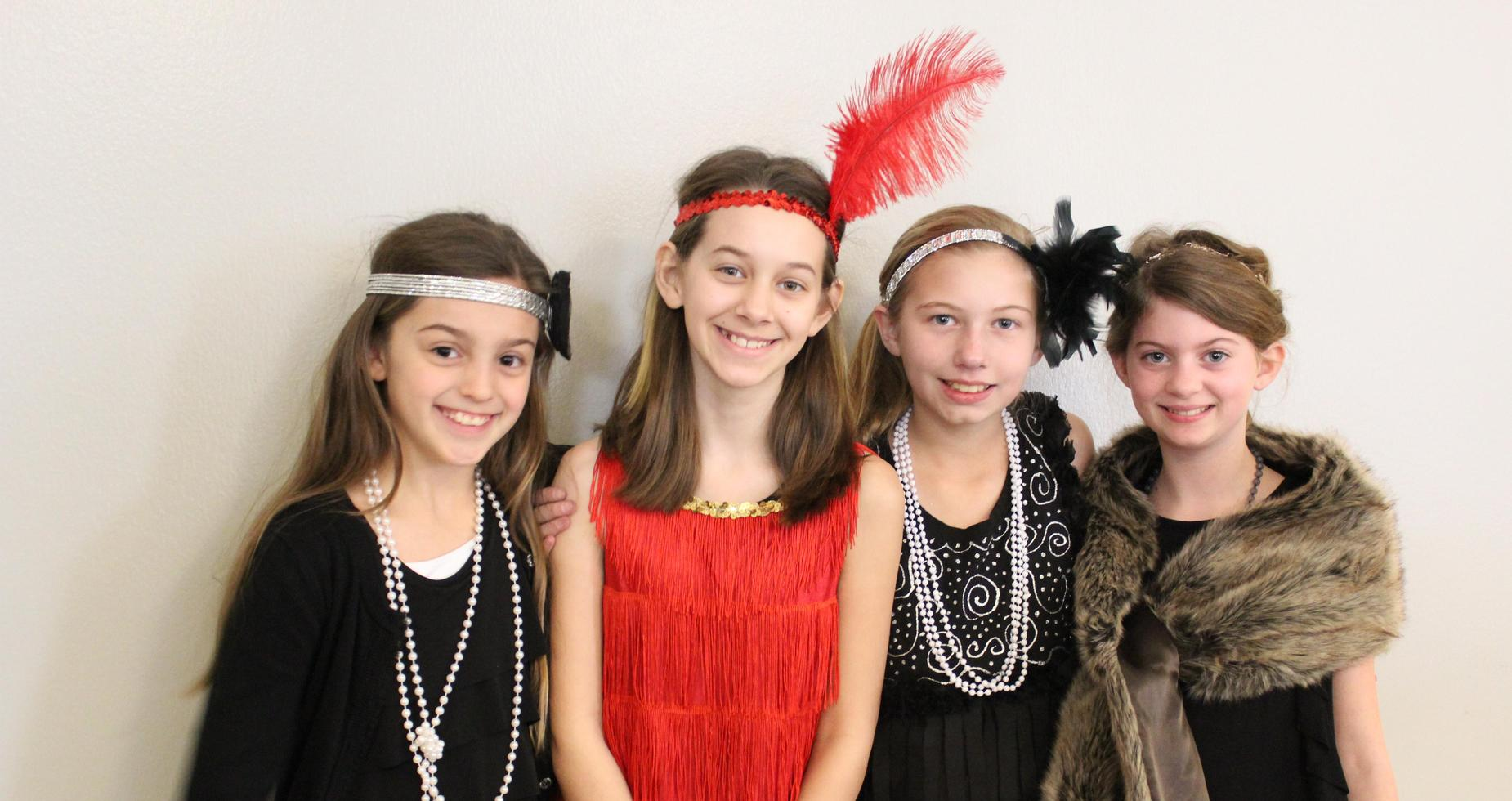 1920s day