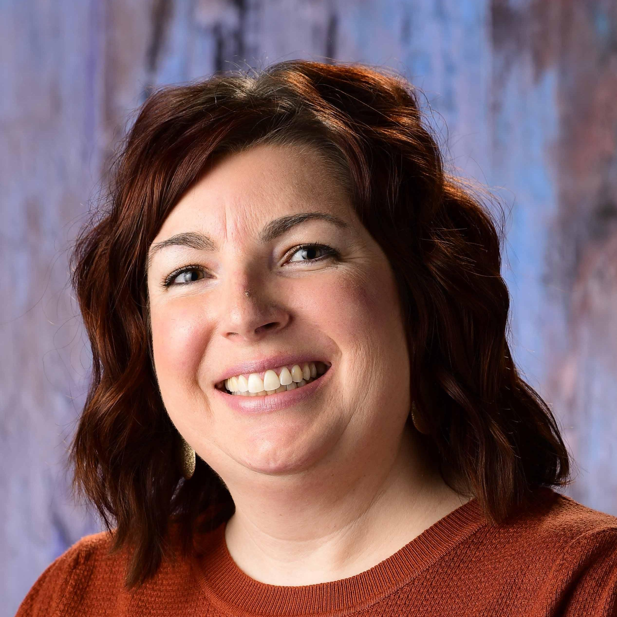 Beth Ruhter (Secretary)'s Profile Photo