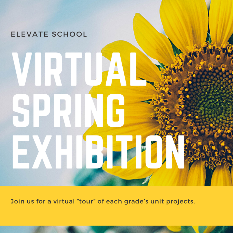 Virtual Spring Exhibition Night - June 10 Featured Photo