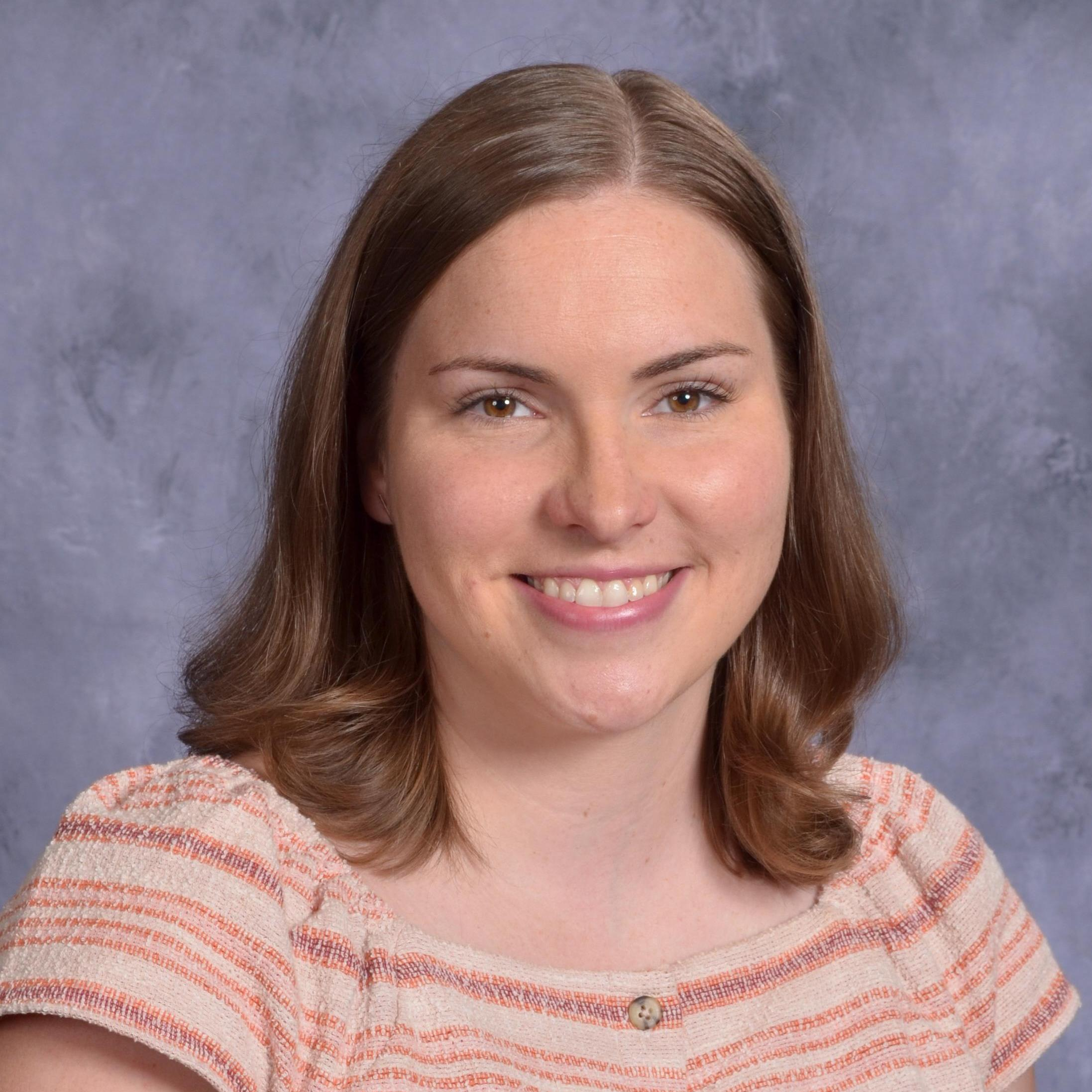 Ashley Dickinson's Profile Photo