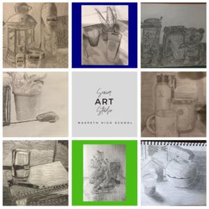 Senior Studio Art