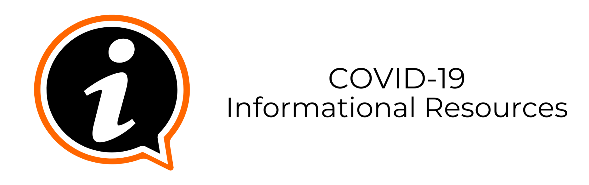 COVID-19 Info Resources