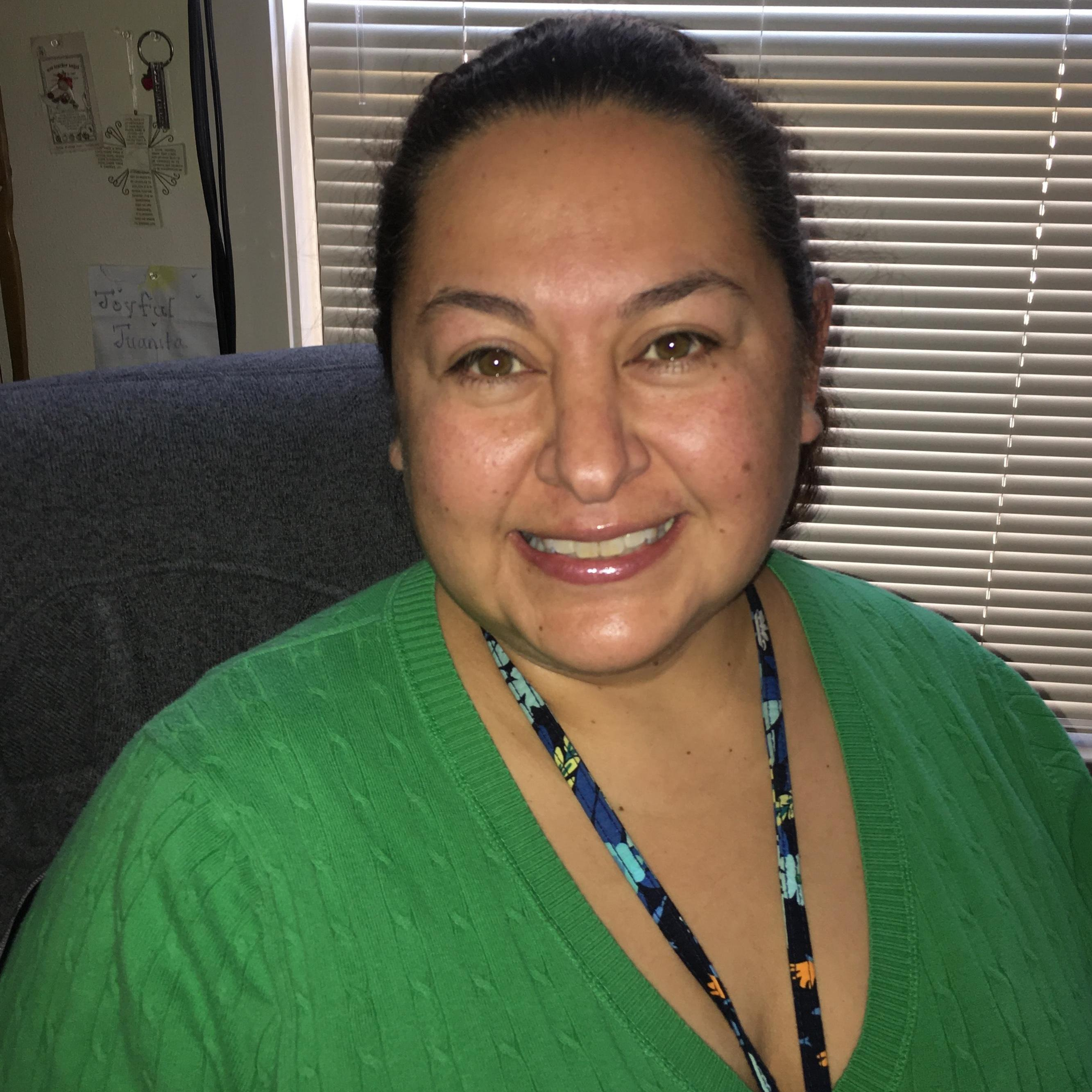 Juanita Evans's Profile Photo