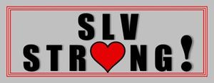 SLV Strong!