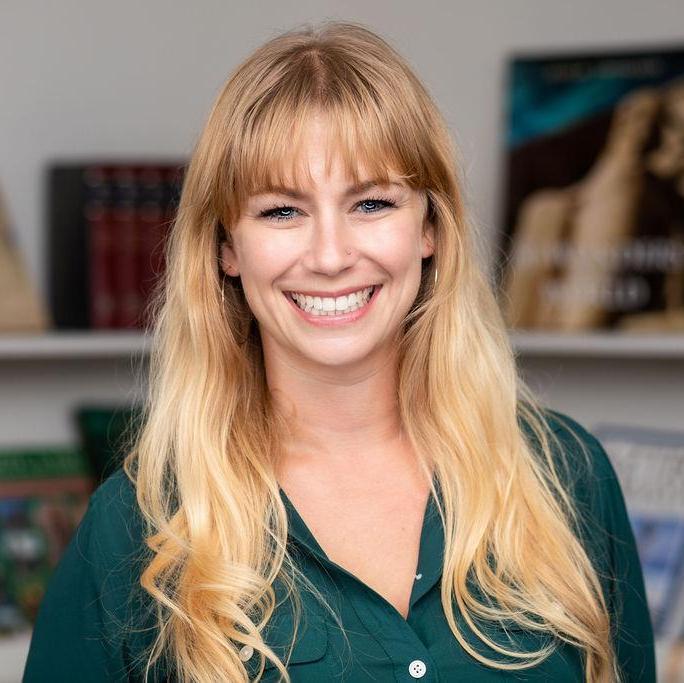 Nicole D'Angelo's Profile Photo