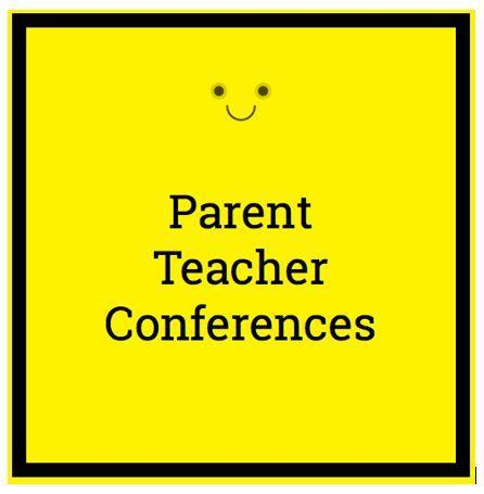 SCHOOL CONFERENCES Thumbnail Image