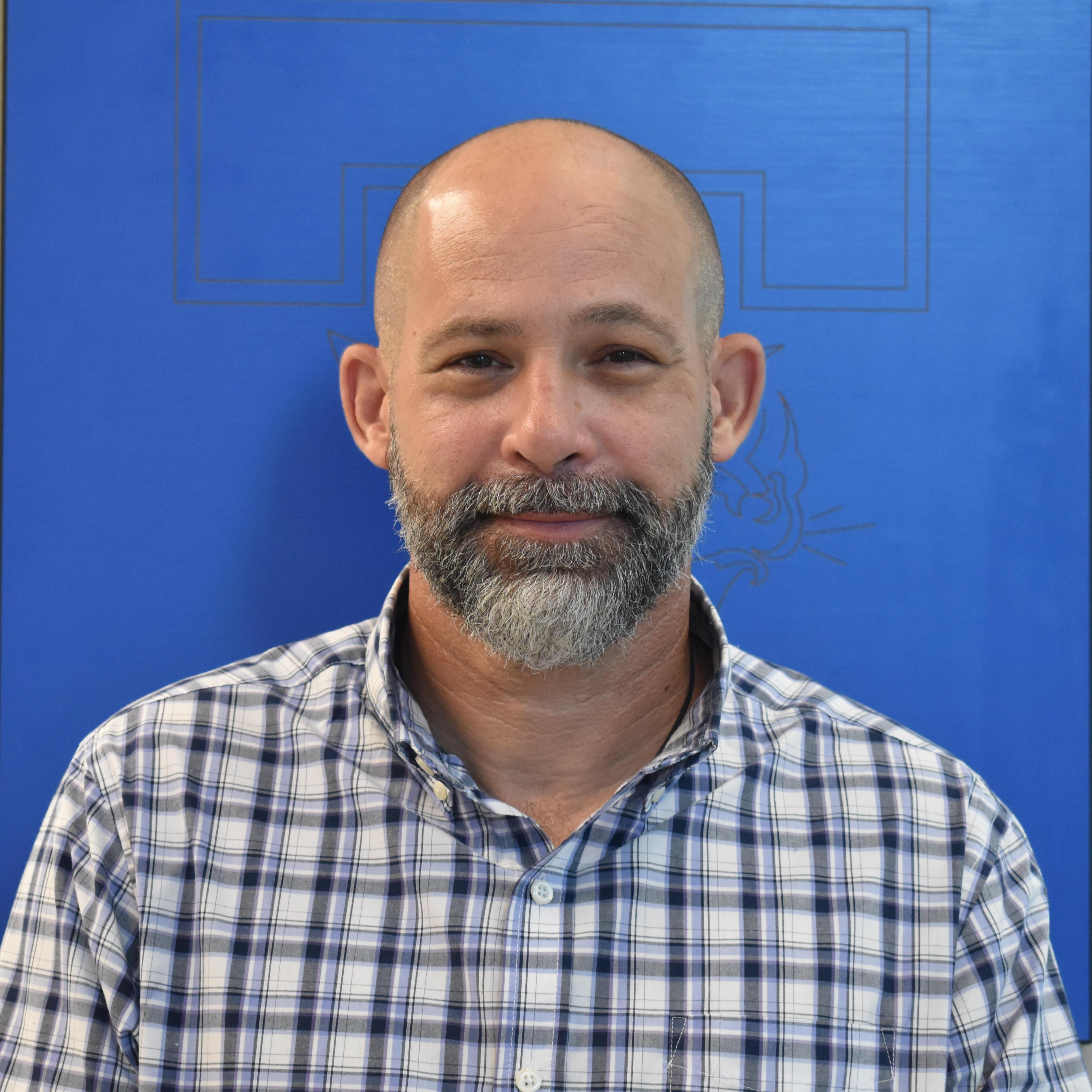 Bryan Owen's Profile Photo