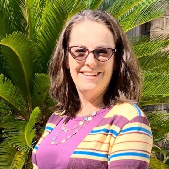 Amy McMinn's Profile Photo