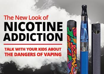 The DANGERS of Vaping! Featured Photo