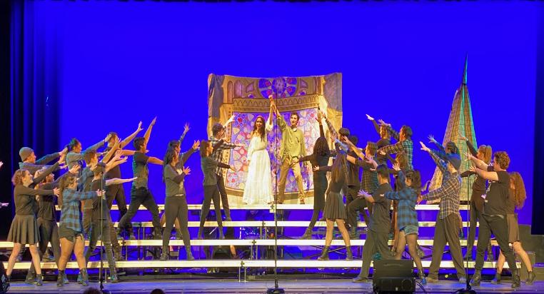 WSCA Show Choir