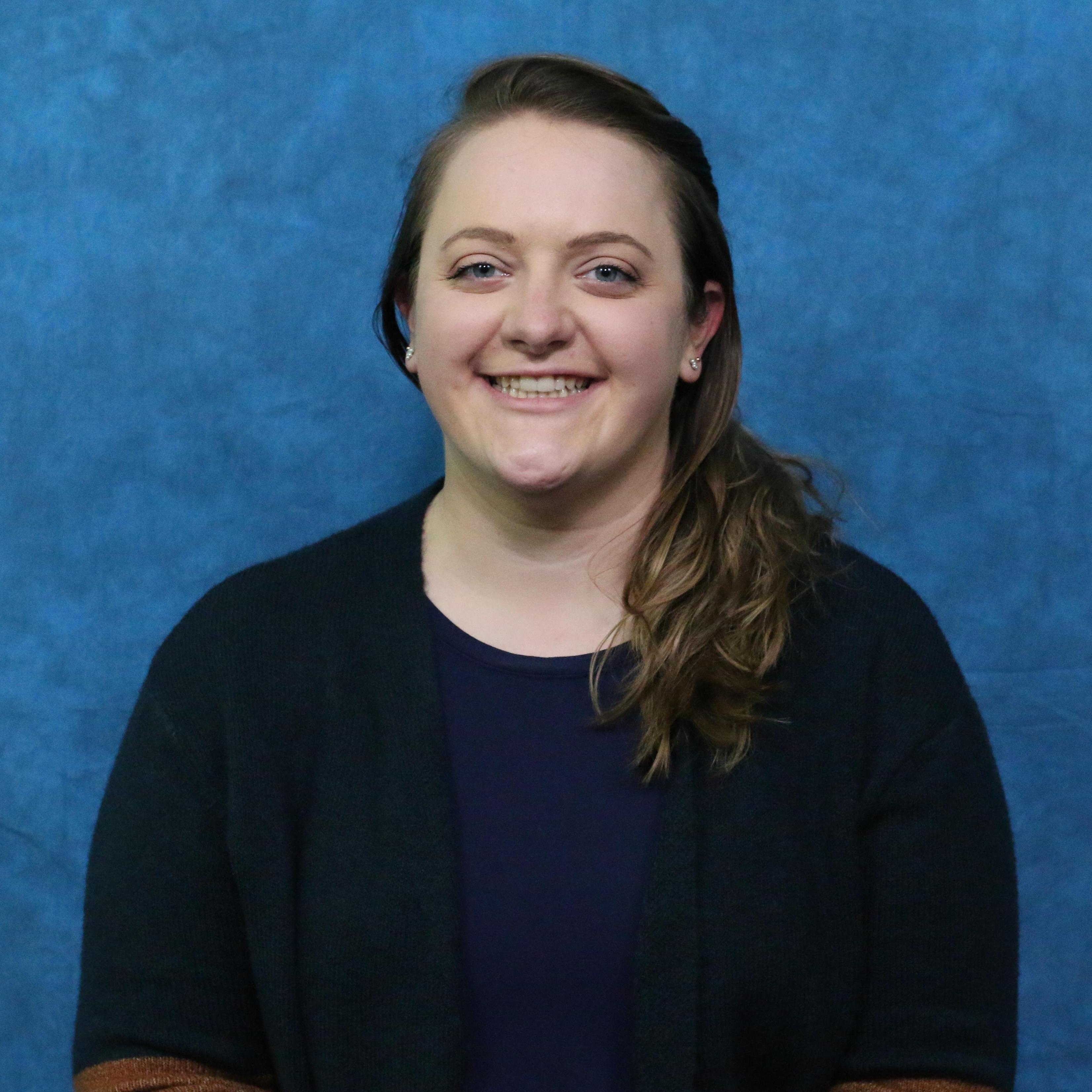 Caroline Gowin's Profile Photo