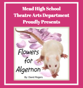 Mead High Fall Play Logo