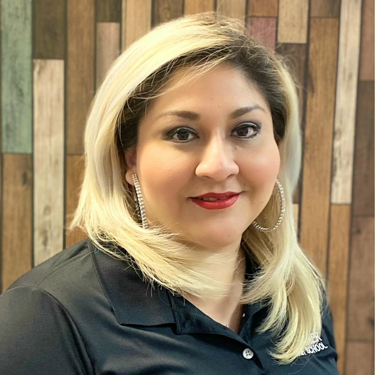 Sarahi Molina's Profile Photo