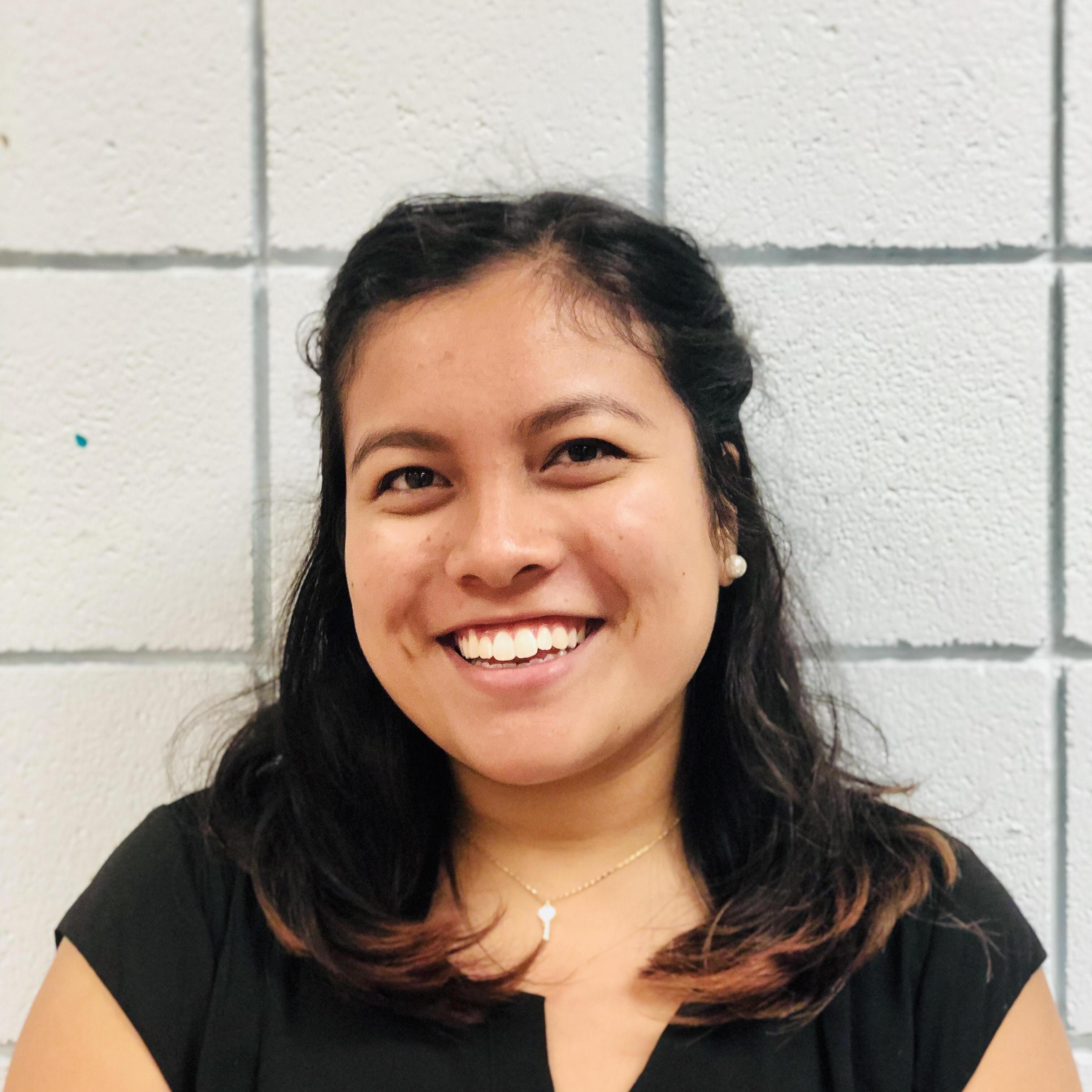 Angela Villamizar's Profile Photo