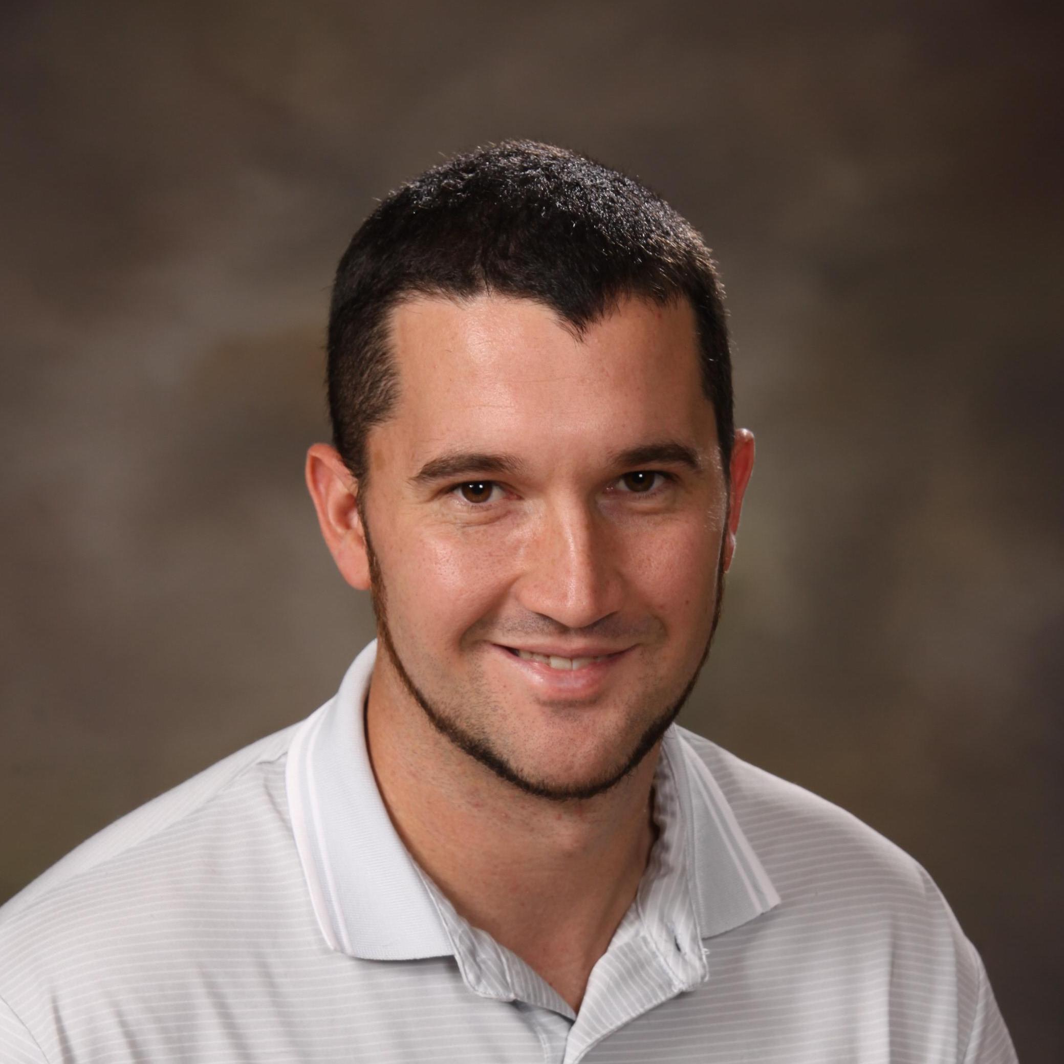 Dustin Chilson's Profile Photo