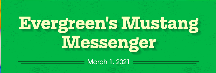 Evergreen Messenger