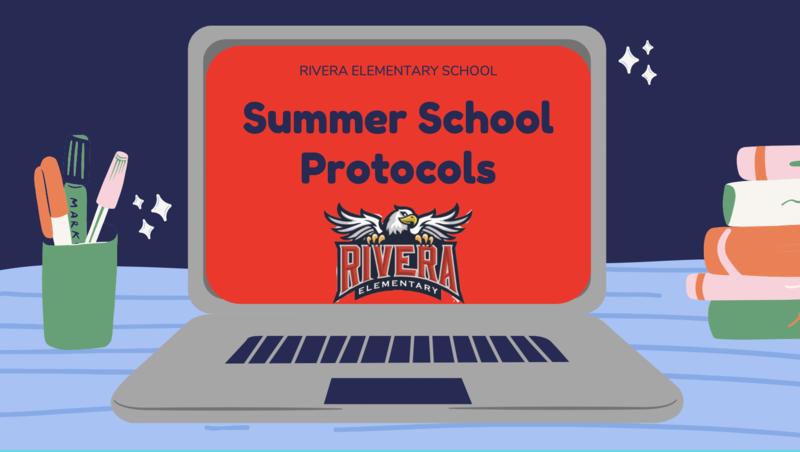 Summer School Protocols