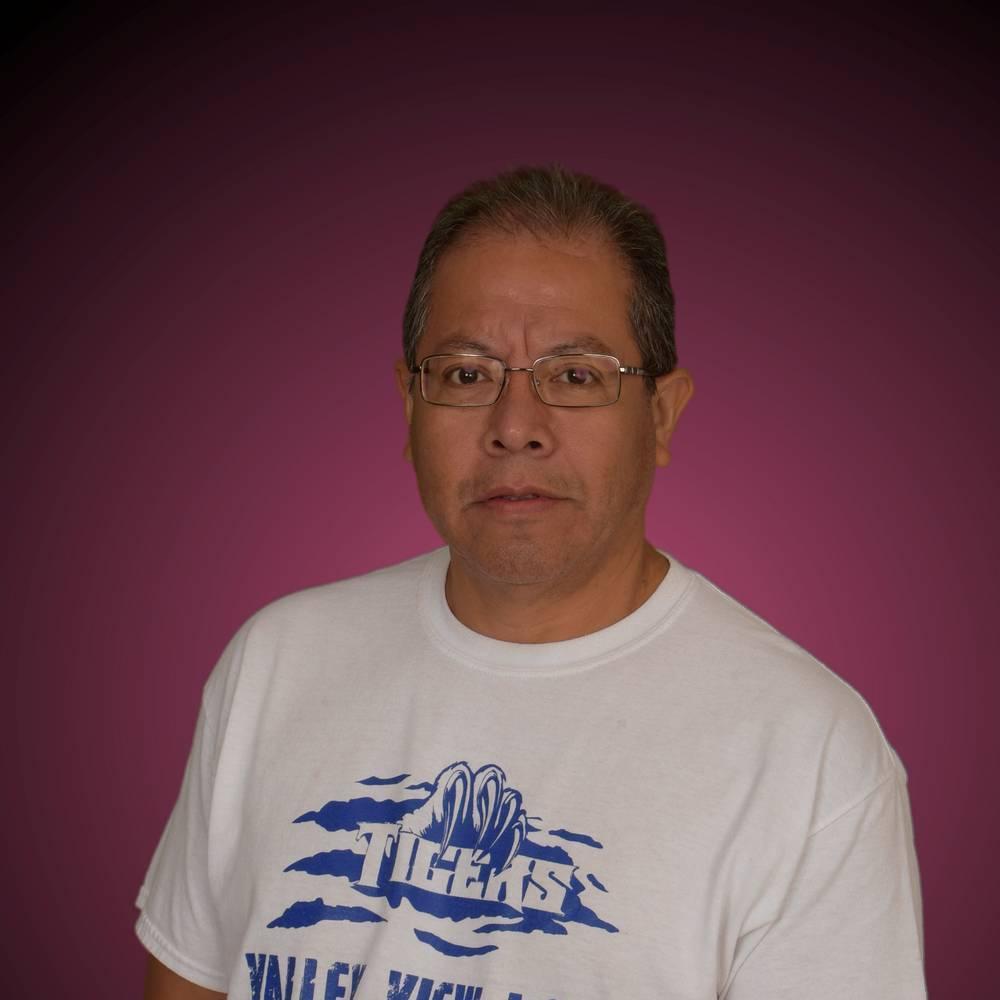 Jorge Mata's Profile Photo
