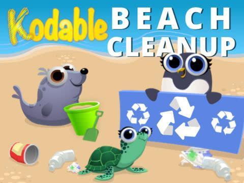kodable beach