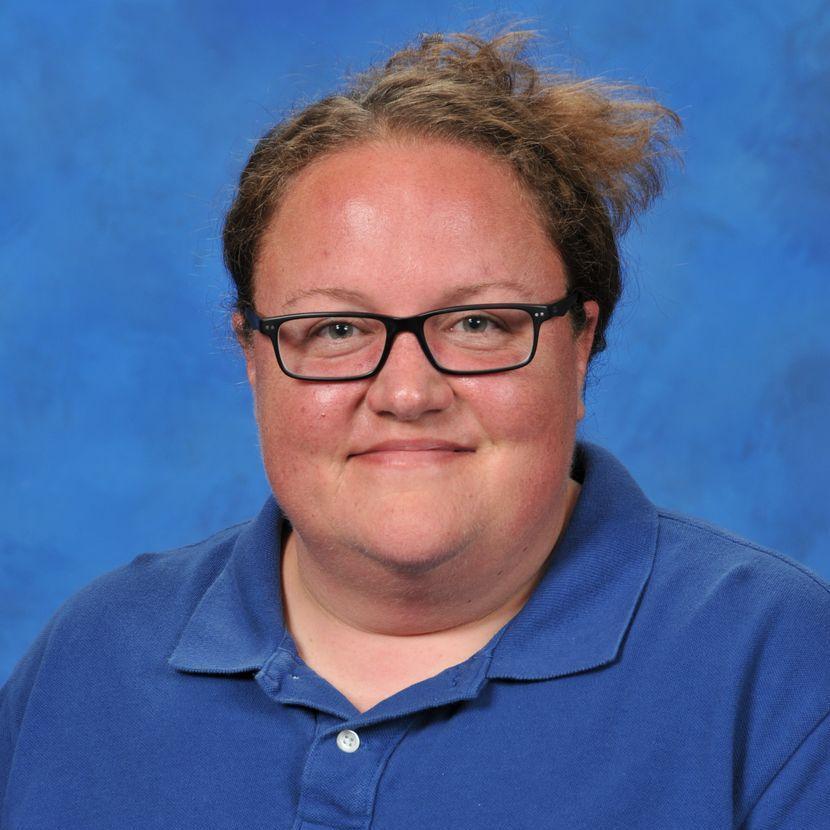 Amber Robertson's Profile Photo