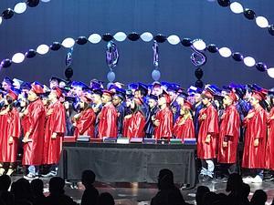 Summer School Graduates - Class of 2018