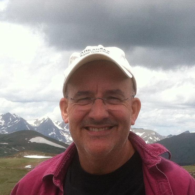 Stephen Alsup's Profile Photo